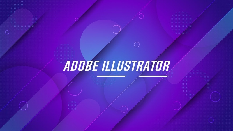 Create Abstract Elegant Backgrounds Using Adobe Illustrator CC