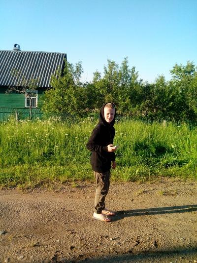 Vladik Potylov, 27 февраля , Санкт-Петербург, id210113552