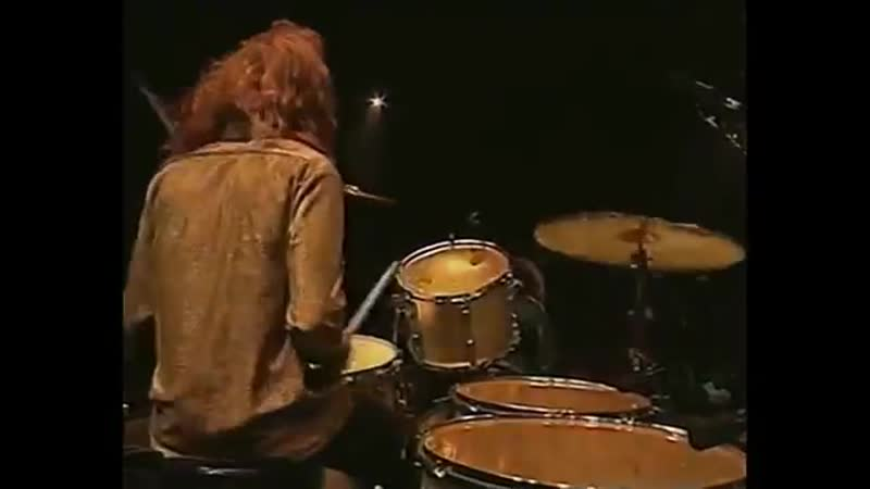 Jimmy Page and Robert Plant 10_3_1995 Irvine, CA Blu-ray