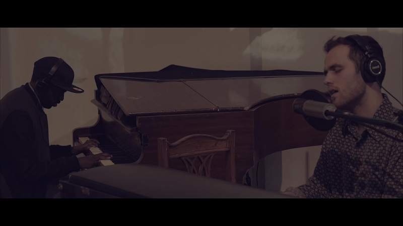 Jordan Rakei - Tawo (Live At Iklɛktɪk Art Lab)