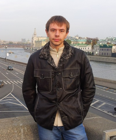 Вадим Зайков, 28 декабря 1989, Кострома, id35691907