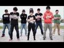 テクノブレイク を踊ってみた 【R_A_B _ あきら様 _ 江戸川UB】Japanese Breakdance