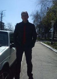 Вова Кормыш, 3 июля 1983, Апостолово, id168703060