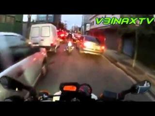 Mike ''Terrorist'' - Brazill biker