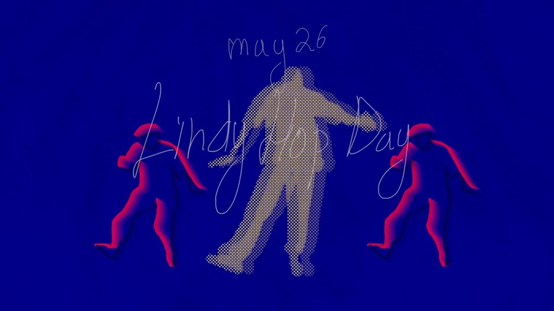 World Lindy Hop Day 2019
