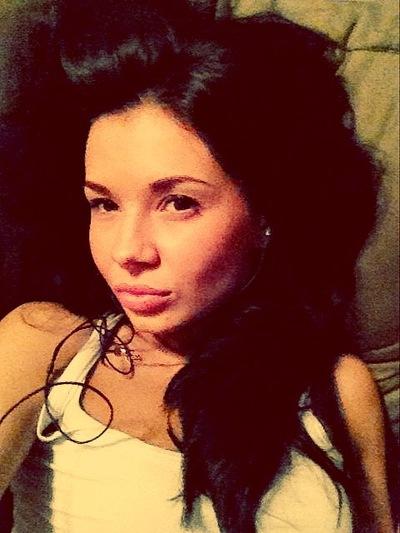 Yana Istomina, 17 октября , Санкт-Петербург, id3858726