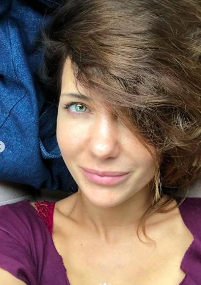 «Не оторвать глаз»: Екатерина Климова показала селфи