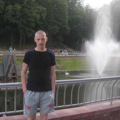 Егор Евстратов, 7 июня , Могилев, id189290104