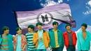 АРМИ ВЫГНАЛИ ИЗ K-POP и ОНИ СОЗДАЛИ СВОЮ СТРАНУ Я БОЛЬШЕ НЕ АРМИ