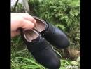 Детские Туфли для мальчика из натуральной кожи