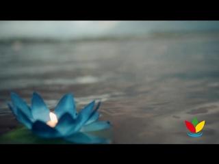 Фестиваль водных фонариков 2018  Соликамск