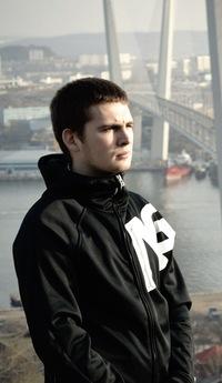 Максим Коротенко