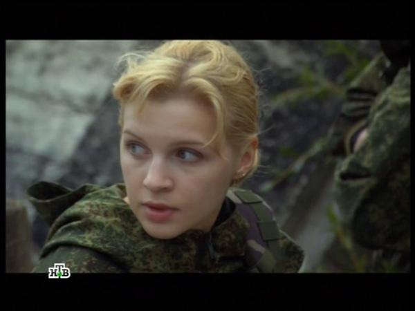 Морские дьяволы 4 сезон 13 серия Курс молодого бойца