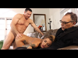 Shewillcheat kleio valentien fucking her husbands boss tight little babe (cheating wife анальное домашнее порно молодые част)
