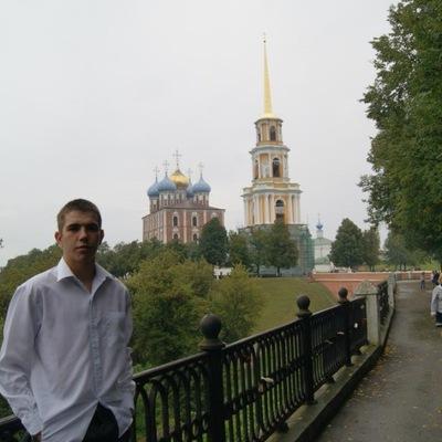 Александр Митин, 12 ноября 1993, Рязань, id158356395