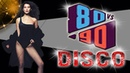Disco Hits of 80s 90s Best Old Songs - The 100 Greatest Disco Songs of all time - Disco Music Mix