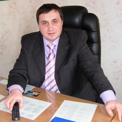 Владимир Масный