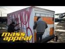 NYC Box Truck: Staten Island w Rime & Toper