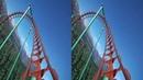 VR Roller Coaster Tycoon - High Quality 4K POV 3D SBS VR BOX