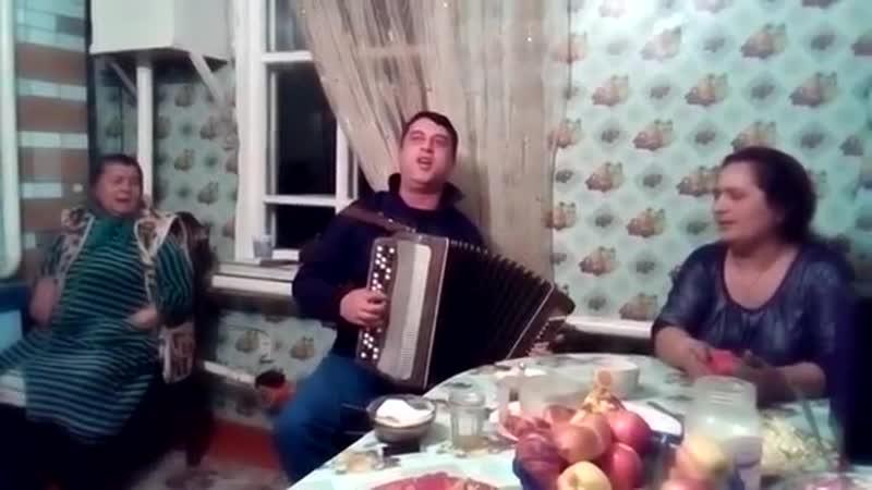 Цыган задорно поет под баян Петя Пуне старинная песня Казачек 2