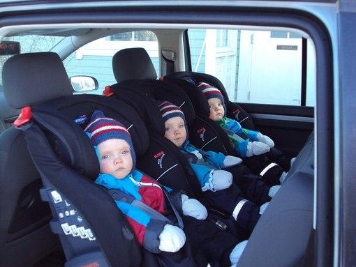 детские автокресла немецкие купить
