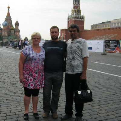 Михаил Тихонов, 29 июля , Сыктывкар, id180310138