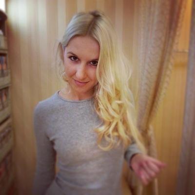 Марина Цепляева, 17 июля 1990, Краснодар, id31137907