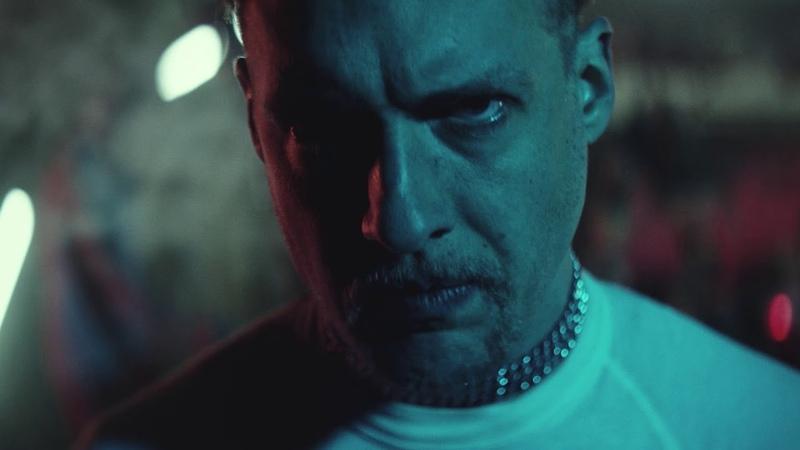 Raketkanon - Ricky (Official Music Video)