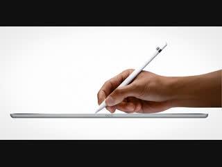Apple pencil 2.