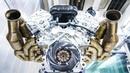 Aston Martin Valkyrie's 1,000bhp V12 engine Top Gear