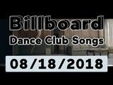 Billboard Top 50 Dance Club Songs (August 18, 2018)