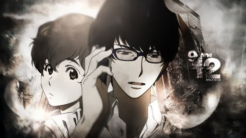 Аниме ♔ клип: Эхо террора | Резонанс Ужаса | Токийский Террор | Terror in Resonance