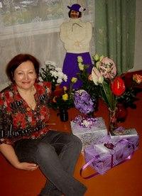 Svetlana Mika, Madona