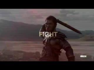 Видео к сериалу «Спартак: Кровь и песок» (2010 – ...): ТВ-ролик №2 (сезон 3, эпизод 10)