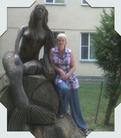 Жанна Быкова, 1 октября 1973, Конотоп, id226480293