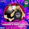RASA - Болею (Ramirez Mike Prado Remix)