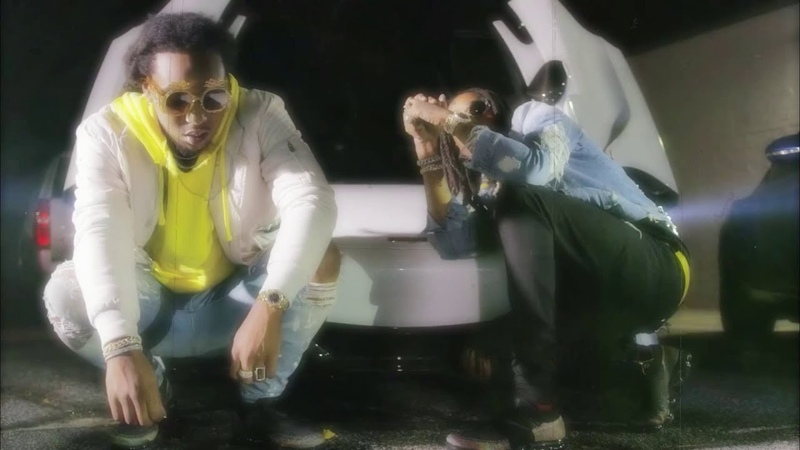 Migos - Too Playa ft. 2 Chainz [Music Video] (Culture II)