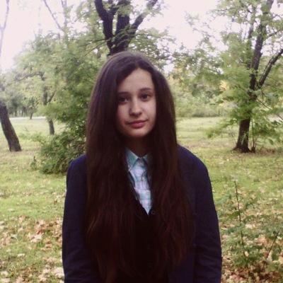 Аня Кобец, 1 сентября , Никополь, id123854496