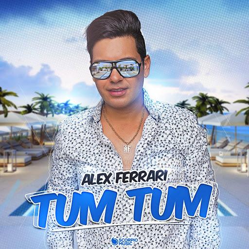 Alex Ferrari альбом Tum Tum