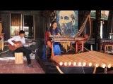 Вьетнамская музыка на национальных инструментах