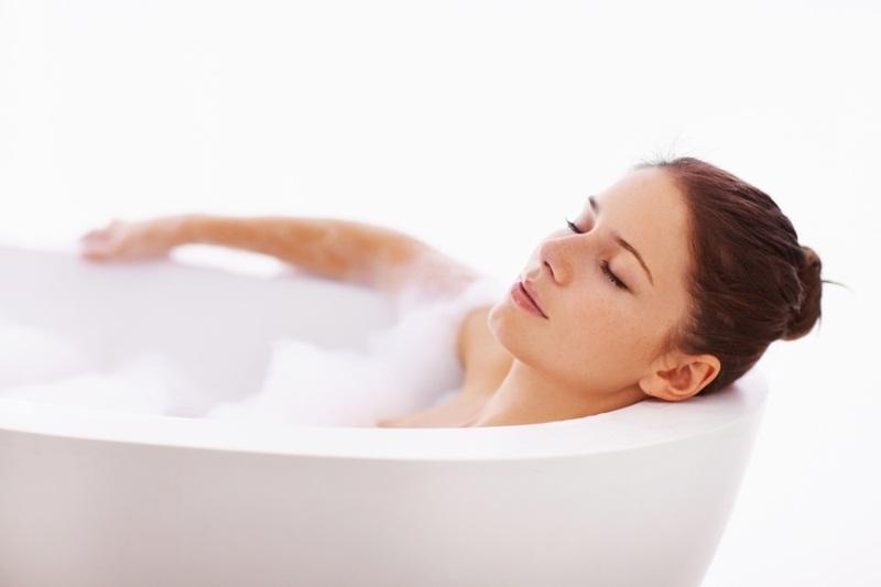 Теплая ванна для диабетиков лучше велосипеда.