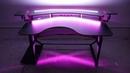 Компьютерный стол YA:GO с подсветкой (модель XS)