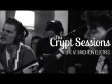 Hudson Taylor - Battles // The Crypt Sessions