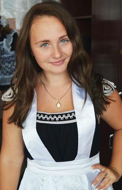 Анастасия Сороковенко, 17 февраля , Селидово, id33110088