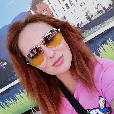 Анна Рындина