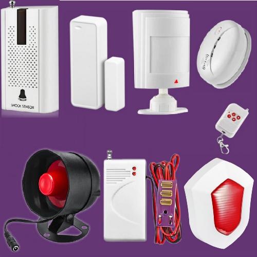 охранная gsm сигнализация страж использует самую передовую технологию обработки цифрового сигнала, обладающую высокой надежностью и низкой вероятностью ложного срабатывания. устройство обладает