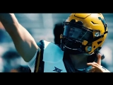 2018-19 College Football Pump Up - Студенческий Американский Футбол