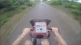 100 кмч на электроскутере, (Продолжение). Скутеры для инвалидов. Mobility scooter.
