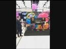 Meet Greet c Софи Эллис Бекстор в Л'Этуаль ТРЦ Галерея Санкт Петербург 11 10 2018 Трансляция с места событий