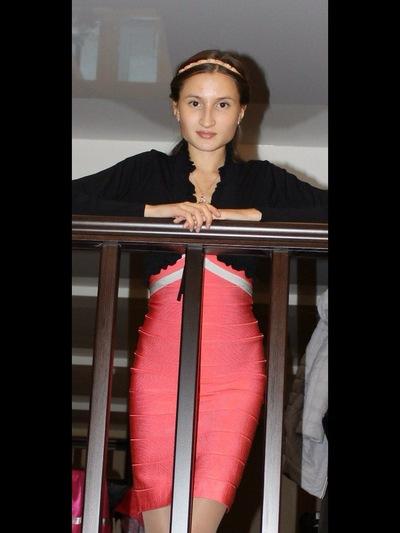 Ирина Юдина, 31 июля 1997, Новосибирск, id96313105
